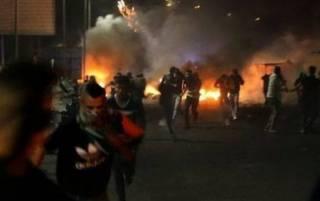 Ракета ХАМАС взорвала жилой дом, пробив «Железный купол»