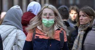 В Украине ждут резкого увеличения количества больных коронавирусом