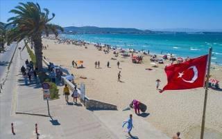 Украинским туристам значительно упростили въезд в Турцию