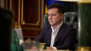Названы условия встречи Зеленского и Байдена