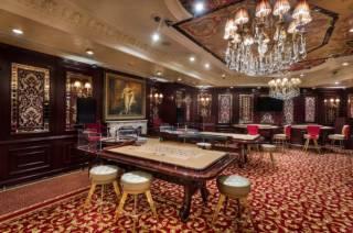 В Киеве заработало первое казино «в законе»