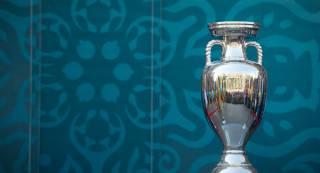 Презентована официальная песня футбольного чемпионата Европы