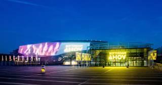 В Роттердаме с опозданием на год стартовало «Евровидение»