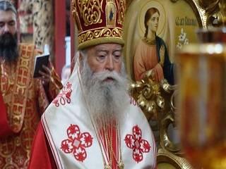 Митрополит Болгарской Церкви заявил, что единственная каноническая Церковь в Украине - УПЦ