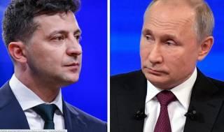 Реакция Путина на политическое преследование Медведчука будет быстрой и максимально болезненной для Зеленского, - Владимир Шамин