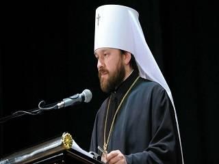 В РПЦ рассказали о подготовке документа, регламентирующего практику экзорцизма