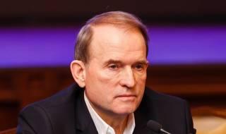 Медведчук сегодня показал всем, что не боится политических преследований