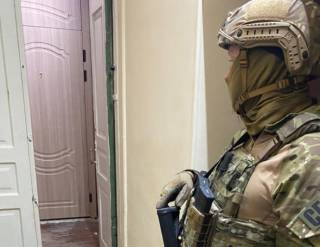 В СБУ рассказали, что делали в доме у Кличко