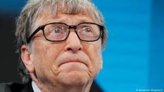 Гейтс пытался получить Нобелевскую премию при посредстве миллиардера-педофила, – СМИ