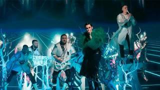 Сценаристка обвинила постановщиков украинского номера для «Евровидения» в плагиате