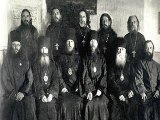 Церковь создала в сети базу данных с 250 тыс имен дореволюционного православного духовенства