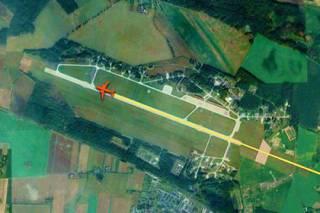 Стало известно, что случилось с самолетом, захваченным над Польшей