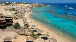 Египет возобновляет визовый сбор для туристов
