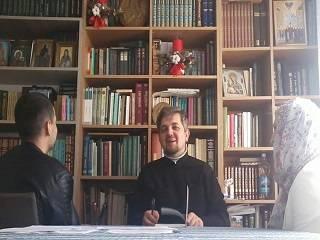 Священник УПЦ рассказал, как Церковь помогает решить семейные проблемы