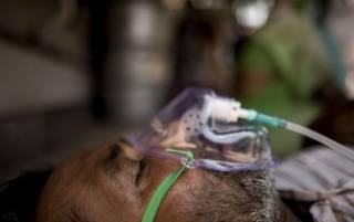 Индия начала борьбу с новой смертельной болезнью