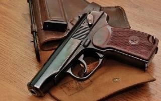 В Одессе застрелился пограничник