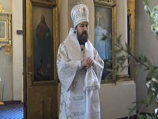 В РПЦ увидели связь между визитом госсекретаря США в Киев и новыми захватами храмов УПЦ