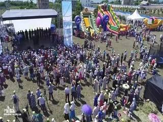 В Одесской области УПЦ проведет молодёжный семейный фестиваль «Покровское поле»