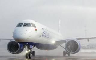 Беларусским авиакомпаниям запретили полеты в Евросоюз
