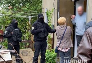 На Одесщине муж учительницы насиловал дошкольников во время индивидуальных занятий