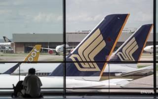 Летать над Беларусью начинают отказываться авиакомпании со всего мира