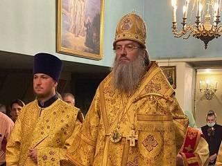 Митрополит УПЦ рассказал, как Священное Писание учит относиться к другим народам