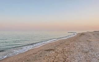 Стало известно о радиоактивной угрозе для Азовского моря