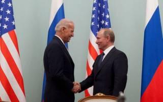 Стало известно, когда и где Байден встретится с Путиным