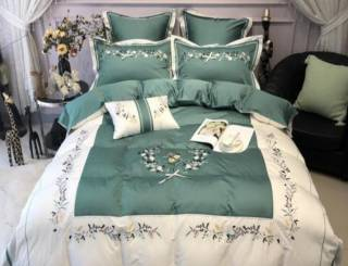 Виды домашнего текстиля и в чем заключается их особенность