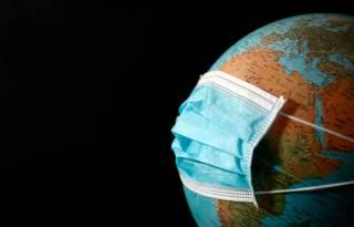 В ВОЗ фиксируют уменьшение новых случаев коронавируса в мире