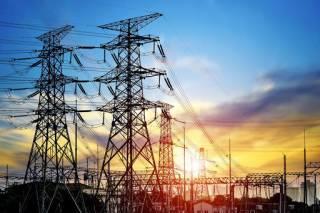 Украина запретила импорт электроэнергии из Беларуси и России