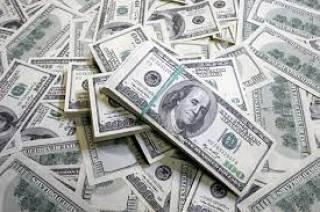 Украинцы продолжают массово «сдавать» валюту