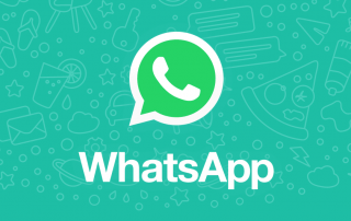 Занятная функция появилась в WhatsApp