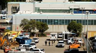 В США работник общественного транспорта хладнокровно расстрелял 8 коллег