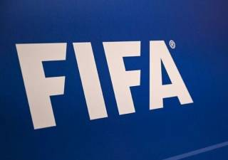 Украина продолжает опережать Россию в рейтинге ФИФА