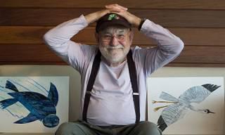 В США умер известный детский писатель