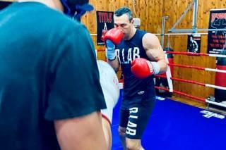 Стало известно, с кем Кличко может встретиться после возвращения в ринг