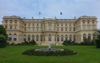Франция озаботилась захватом Азербайджаном шестерых армянских солдат