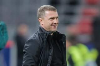 Украинский тренер может возглавить английский клуб