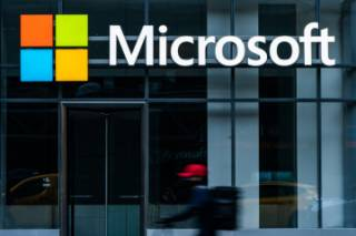 Руководитель Microsoft предупредил о скором наступлении будущего по Оруэллу