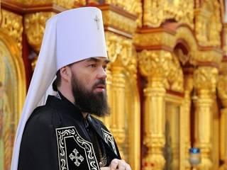 Митрополит УПЦ рассказал о том, кого можно считать христианином