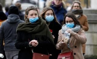 В мире зафиксирован минимум новых случаев коронавируса с марта