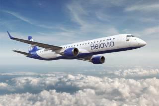 В Европе рассказали о влиянии отказа от полетов над Беларусью на экологию