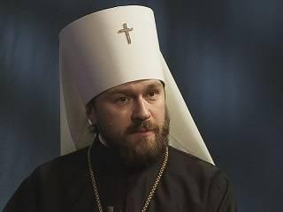 В РПЦ считают, что Патриарх Варфоломей поднял тему Абхазии, чтобы оправдать свои действия в Украине