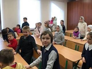 В УПЦ рассказали о преимуществах обучения в православных школах