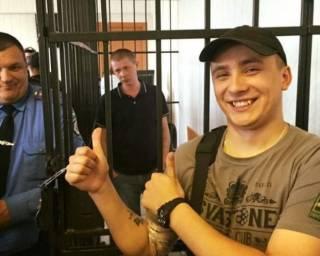 Тюрьма за цветы и свобода за убийство: правосудие по-украински