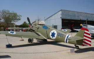 Чехословацкие арсеналы для еврейского государства. Ч.2. Истребители Avia S-199