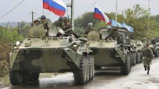 Россия готовится стянуть к границе с Украиной еще больше войск. В НАТО обещают своих не бросить