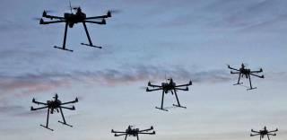 Боевой дрон впервые в истории самостоятельно атаковал людей