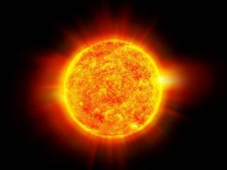 В первый день лета жители земных полюсов смогут полюбоваться ярким северным сиянием